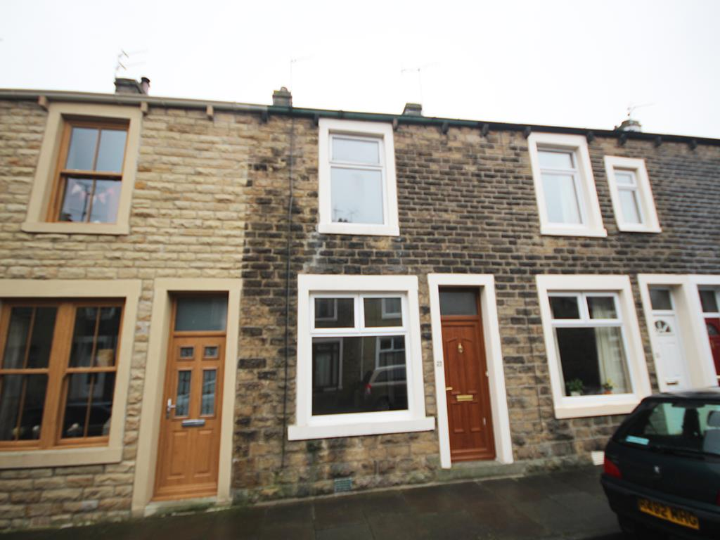 2 bedroom terraced house Let Agreed in Earby - Property photograph